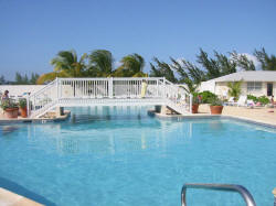 Grand Caymanian Pool
